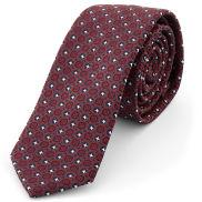 Mahogany Tapestry Tie