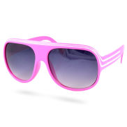Pink Millionaire Sunglasses