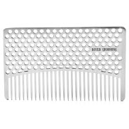 Credit Card Size Steel Comb