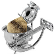 Silvertip Badger Shave Set