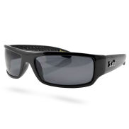 Klassische Locs Biker Sonnenbrille