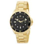 Golden Mariner Horloge