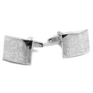 Unique Patterned Cufflinks