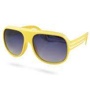 Gule Millionær Solbriller