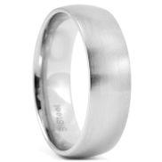 Klassieke Matstalen Ring