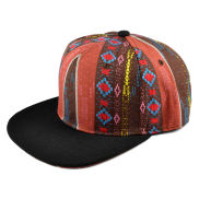 Snapback kšiltovka Aztec Arizona