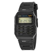 Taschenrechner Armbanduhr