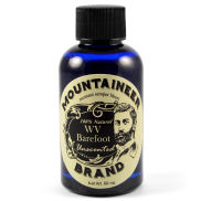 Barefoot Beard Oil (unscented)