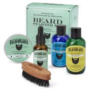 Set de cuidado de la barba para principiantes Arctic
