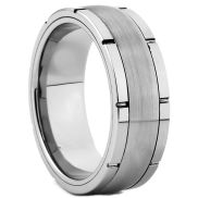 Turalion Tungsten Ring