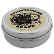 Beard Tamer - Heavy Duty Balm