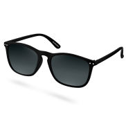 Walden Black & Gray Sunglasses