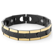 Tweekleurige Cascade Armband