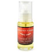 Lime Pepper Beard Argan Oil