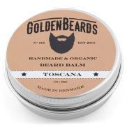 Toscana Organic Beard Balm