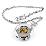 Daiko Mechanical Pocket Watch
