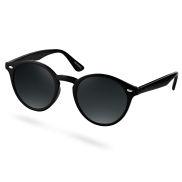 Wade Schwarze & Graue Sonnenbrille
