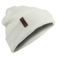 White Tanka Hat