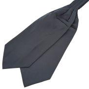 Koksgrå Kravat