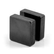 Magnet Ohrring 10 mm
