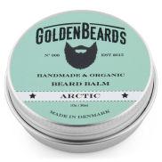 Bálsamo para barba orgánico Arctic