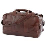 Brown Jasper Weekend Bag