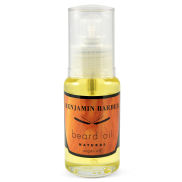 Natural Perfume Argan Beard Oil