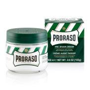 Creme Pré-barba Eucalipto & Mentol 100 ml
