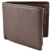 Brown Europe Wallet