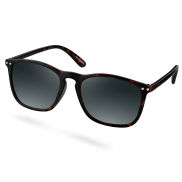 Walden Tortoise & Gray Sunglasses