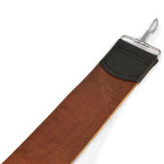 Leather Strap For Straight Razors