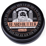 Unt organic hidratant pentru barbă