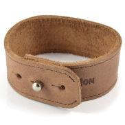 Bracelet marron STB