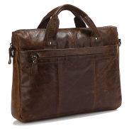 Sac en cuir marron Everyday