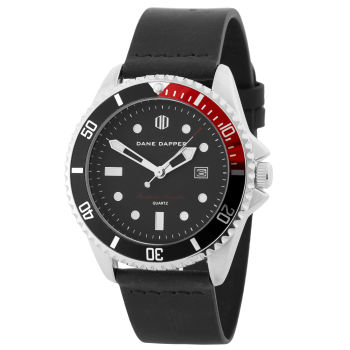 Black Ruby Mariner Watch