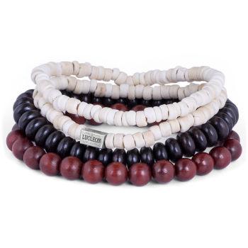 Wood & Coconut Miro Bracelet