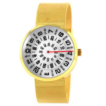 Złoty zegarek Incepticon