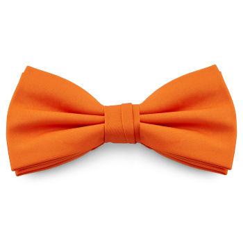 Kirkuvan oranssi perusrusetti