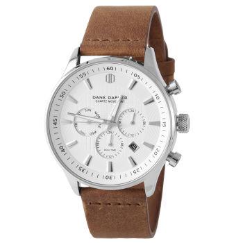 Troika Armbanduhr In Weiß & Silber