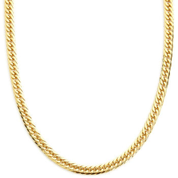 Hidden Links Gold Chain