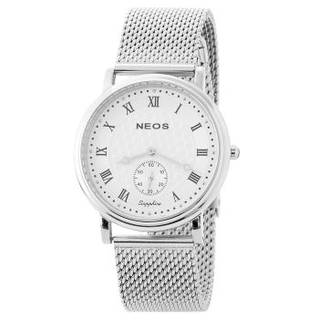 Roman Numeral Watch