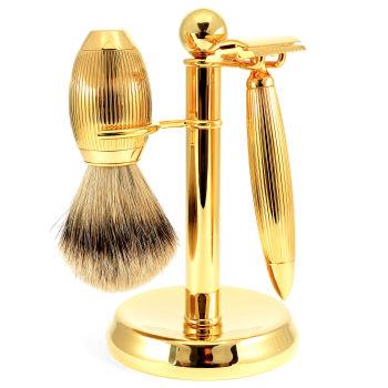 Suporte para Barbear XT Gold Imperial