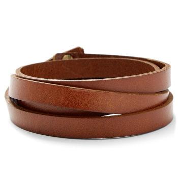 Brown Winkel Bracelet