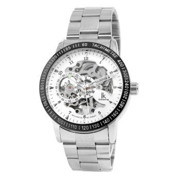 Reloj Rolat en blanco