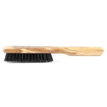 Olive Wood Beard Brush