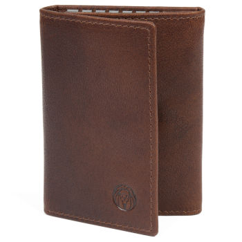 Montreal Tan RFID Leather Key Holder