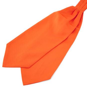 Screaming Orange Basic Cravat