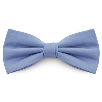 Pajarita básica azul purpúreo
