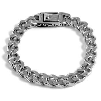 Ketten armband  Maskulines Ketten-Armband aus Chirurgenstahl | Kostenloser Versand ...