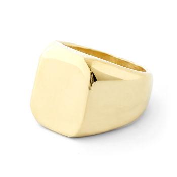 Goudkleurige Liam Ring